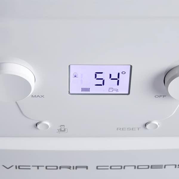 Victoria Condens