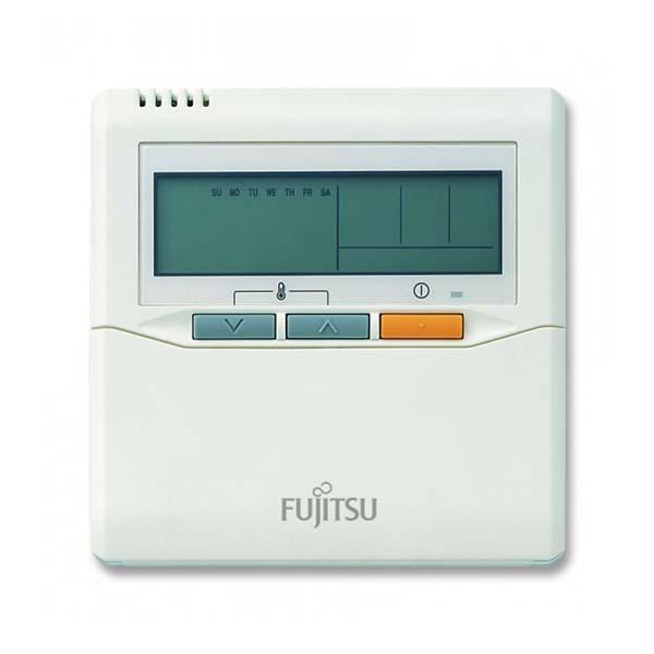 Fujitsu ACY50UIA-LL Control