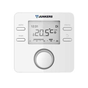 Termostato Junkers CR 80 RF